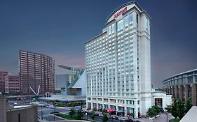 Downtown Hartford Marriott