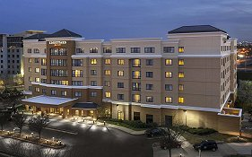 Marriott Hotels in Elizabeth Nj
