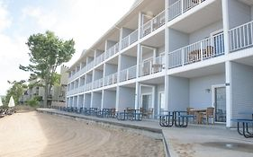 Grand Beach Michigan Hotels