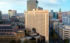 Marriott Downtown Oakland