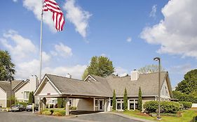 Residence Inn Seattle South Tukwila