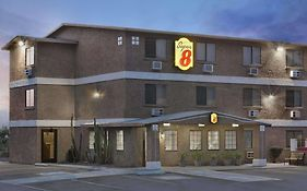 Super 8 Motel Lake Havasu