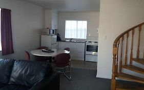 Settlers Motor Lodge Lower Hutt