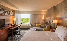 Marriott Courtyard Bethesda