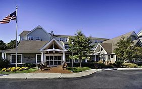Marriott Residence Inn Egg Harbor Nj
