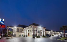 Best Western Hotel Florence South Carolina