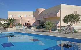 Hotel Sea Breeze Sitia