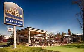 Best Western Golden Key Auburn Ca