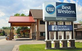 Best Western Sunset Inn photos Exterior
