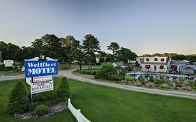 Wellfleet Motel And Lodge