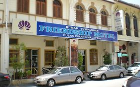 Friendship Motel Penang