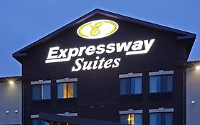 Expressway Suites Grand Forks North Dakota