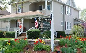 Bed And Breakfast Grove City Pa