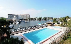 Magnuson Hotel New Port Richey Fl