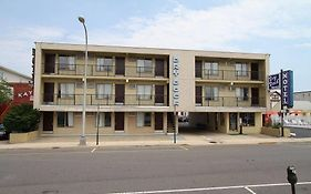 Dry Dock Motel Seaside Heights Nj