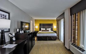 Best Western Plus Hanes Mall Hotel Winston-Salem