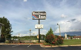 Woodstream Inn Hogansville Ga