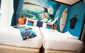 Must Sea Hotel(ex.mussee Kata Boutique) 3 ***