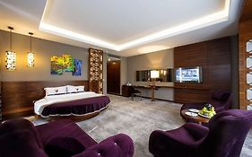 Gold Otel Bursa