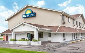 Days Inn Farmer City Illinois