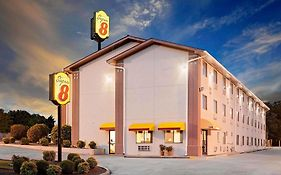 Super 8 Johnson City Tn