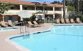 Rio Sands Motel in Aptos