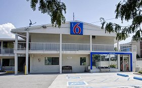 Motel 6 Downtown Salt Lake City