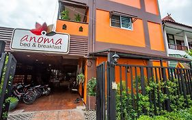 Anoma Bed And Breakfast Chiang Mai