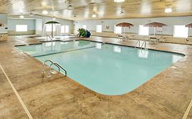 Guesthouse Inn And Suites Rochester Mn
