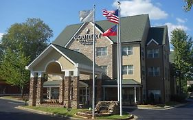 Country Inn Lawrenceville Ga