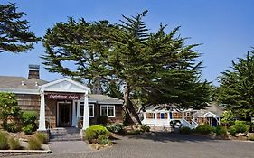 Lighthouse Lodge Pacific Grove