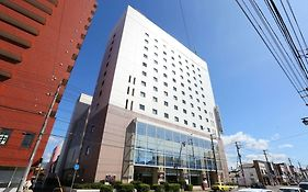 Hotel Hokke Club Hakodate photos Exterior