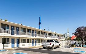 Motel 6 Reno nv Virginia Plumb