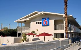 Motel 6 in Palm Desert Ca