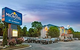 Microtel Atlanta Airport