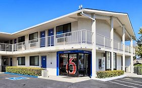 Motel 6 in Walnut Creek