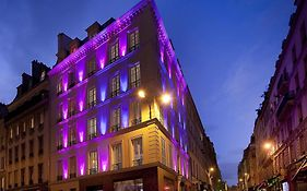 Secret Hotel Paris
