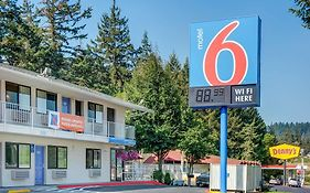Motel 6 Eugene South Springfield