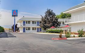 Motel 6 Medford Oregon South