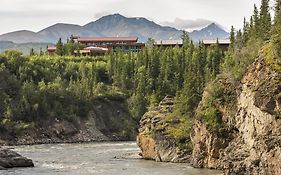 Mckinley Lodge Denali