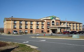 Holiday Inn Exmore Va