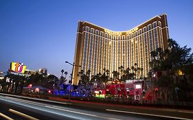 Treasure Island Resort Vegas