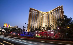 The Treasure Island Hotel Las Vegas