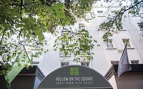 Hollow on The Square Hotel Cape Town