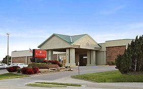Ramada West Topeka