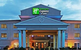 Holiday Inn Express Chickasha Ok