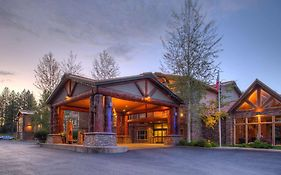 Holiday Inn Mccall Idaho