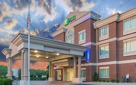 Holiday Inn Express in Frankfort Ky