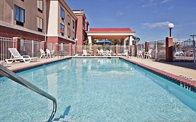 Holiday Inn Express Forest Ms