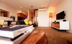 Vine Serviced Apartments Brisbane Qld